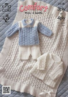 ad155d374 49 Best My Shop Baby Knitting Patterns images