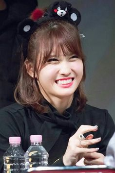 TWICE-Momo 171110 Fansign in Sinchon