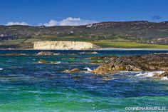 Connemara Landscape | Photo by Bill Weckel