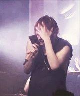 Gerard Way <3 <3