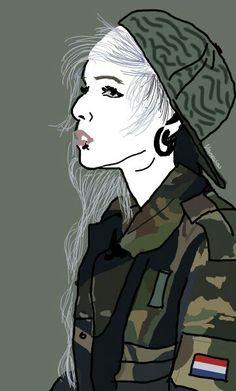 #outline #outlines #emo #girl #emogirl