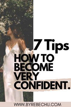 Self Development, Personal Development, Confidence Tips, Understanding Anxiety, Coping Mechanisms, Self Improvement Tips, Coping Skills, Wellness Tips, Best Self