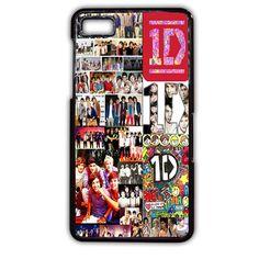 Good One Direction Fanfictions TATUM-4774 Blackberry Phonecase Cover For Blackberry Q10, Blackberry Z10