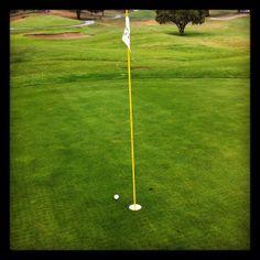Lomas Santa Fe Executive Golf Course in Solana Beach, CA