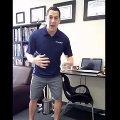 THE BEST WAY TO KEEP YOUR HIPS HAPPY?  KEEP THEM ACTIVE!  This quick movement works amazingly well!  By getting your glutes 🍑 to work a little more you're hips will feel A LOT better after sitting around all day!  Remember: Motion is Lotion 😉  For more info on this subject CLICK THE LINK IN OUR BIO 💪  CHECK OUT THE FULL VIDEO AT THE FLOWFORCE REHAB 👉FACEBOOK PAGE 👈 __________________________________________________  FOLLOW US for great info that will help you overcome pain and injuries…