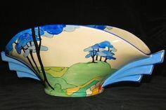 Daffodil Vase www.bluefirs,com