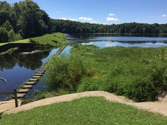11 Hikes in KY that will elad you to unforgettable places. Pictured above: Hemitite Lake Trail in LBL. There are LOTS in LBL.