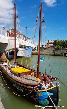La Teresina al Porto Canale #BellariaIgeaMarina