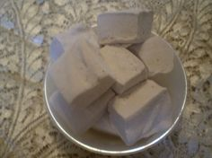 Maple Cinnamon Marshmallows - 18 Pieces by Blue Ribbon Confections on Gourmly
