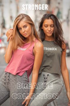 The new Spring Break Collection from Stronger. Yoga Leggings, Workout Leggings, Yoga Pants, Fitness Outfits, Fitness Fashion, Yoga Workouts, At Home Workouts, Group Fitness, Yoga Fitness
