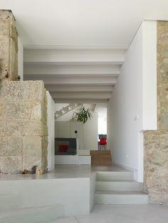 Moradia Unifamiliar / Irisarri Piñera Arquitectos