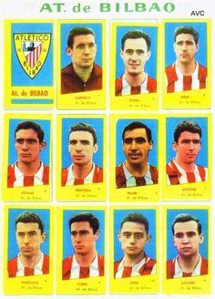 A. BILBAO - 1960