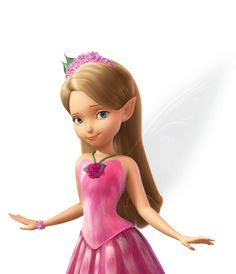 Pixie Hollow Queen Clarion | Sweet Pea - Disney Wiki