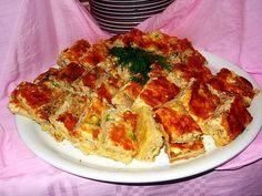 Rippijuhlatarjoilut – Hellapoliisi Quiche, Snacks, Breakfast, Food, Cakes, Morning Coffee, Appetizers, Cake Makers, Essen