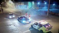 #SEFERROU FOI FAZER ZERINHO E DEU DE CARA COM A POLICIA KKKKKKK