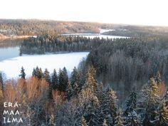 Kansallismaisema  -  the national landscape  http://www.eramaailma.fi