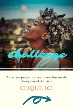 Challenge ta reconversion ou ton changement de vie ! Clique sur le lien pour cet atelier gratuit ! Tu auras un workbook à télécharger, des capsules vidéos chaque jour sur 7 jours et des bonus ! #atelier #gratuit #challenge #défis #reconversion #transitions Capsule Video, Challenge, Motivation, Change Management, Atelier, Daily Motivation, Inspiration