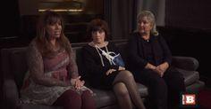 VIDEO WE ARE 'TERRIFIED' OF HILLARY – PAULA JONES, JUANITA BROADDRICK, KATHLEEN WILLEY Bill Clinton's rape victims speak out