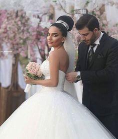 «#bride & groom»