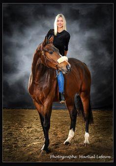 Martial Lefevre Photographe - Les chevaux