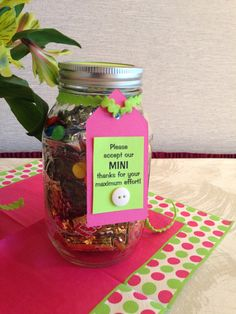 Administrative Professional Day gift