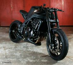Impoz Triumph Speed Triple