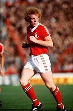 Ian Wallace Nottingham Forest 1981