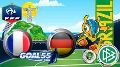 Prediksi Skor Prancis Vs Jerman 4 Juli 2014, Prediksi Skor Prancis Vs Jerman, Prediksi Bola Prancis Vs Jerman, Prediksi Prancis Vs Jerman, prediksi piala dunia  http://www.goal55.com/prediksi-skor-prancis-vs-jerman-4-juli-2014/