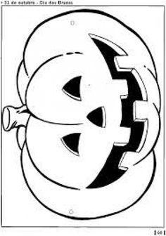 Halloween Wood Crafts, Halloween Stencils, Halloween Design, Halloween Cards, Holidays Halloween, Halloween Pumpkins, Halloween Diy, Happy Halloween, Halloween Decorations