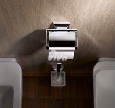 Držiak toaletného papiera Emco Vara