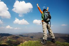 Planning a backpacking adventure? Don't head out the door before checking out this backpacker's travel checklist. Go Hiking, Hiking Tips, Hiking Gear, Hiking Training, Neutral Paint, Travel Checklist, Training Programs, Camping Hacks, Solo Travel