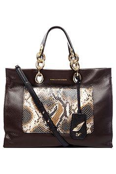 Diane von Furstenberg - Bags 2014 Fall-Winter