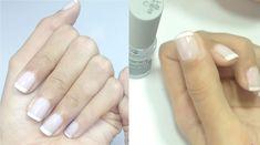 Vídeo: la forma más fácil de hacer uñas francesas | Belleza