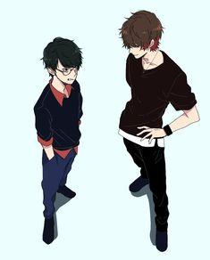 Youtubers, Anime Art, Poses, Kiyo, Figure Poses, Art Of Animation