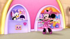 Minnie's Bow-Tique (song) lyrics