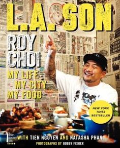 Roy Choi, the boundary-breaking chef who decided to leave behind fine dining to feed the city he loved—and, with the creation of the Korean taco, reinvented street food along the way.  Abounding with both the food and the stories that gave rise to Choi's inspired cooking, L.A. Son takes us through the neighborhoods and streets most tourists never see