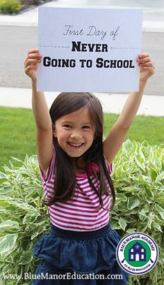 Why Homeschool, Not Ready to Let Go - this is really beautifully written!
