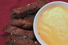 Beer Cheese Fondue Dip- this sounds amazing and looks easy!!! <3 jes