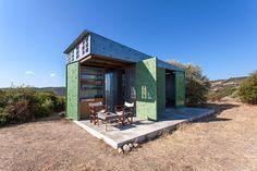 summer, house, residential, green design, sustainable, chalkidiki, sopeoglou, bisti