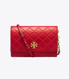 Visit Tory Burch to shop for Georgia Cross-body and more Womens Cross-Body 9e615220f8351