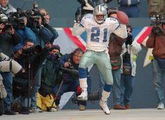 Deion Sanders, Dallas Cowboys