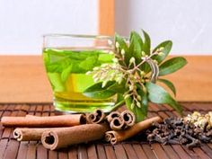 Tea for Circulation – Best Herbal Recipes to Boost #BloodCirculation