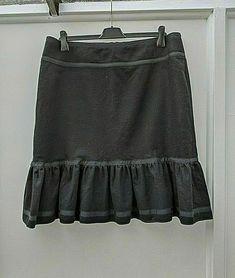 West Bromwich, Wool Skirts, Lace Shorts, Size 14, Winter, Black, Fashion, Winter Time, Moda