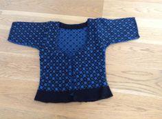 Faroe Island, Handicraft, Blouse, Clothing, Sweaters, Kids, Baby, Women, Fashion