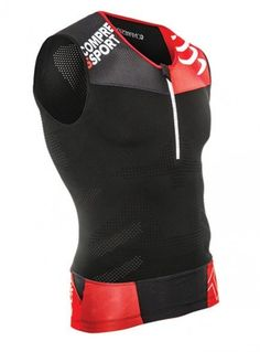 TR3 AERO TOP - TRIATHLON - COMPRESSPORT®