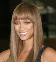 Light Brown Hair Color African American
