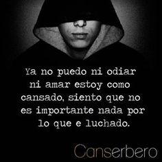 Frases de Canserbero22