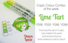 copic-colour-combo-of-the-week-lime-tart.jpg pixels copic-colour-combo-of-the-week-lime-tart Coloring Tips, Coloring Pages, Copic Art, Copic Pens, Copic Sketch, Copic Ciao Marker, Copic Markers Tutorial, Alcohol Markers, Pro Markers