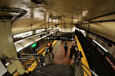 New York Subway  #infrastructure #york #subway