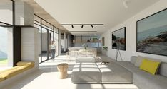 Daylesford House - Moloney Architects